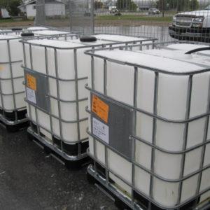 réservoir   42 x 48 ,1000 L alimentaire pour eau d'érable  ou autre  ,il y avait du sucre de glucose dedans a 125.00