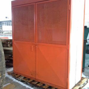 armoire ventilée