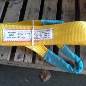 sling 8' 17 000 lbs