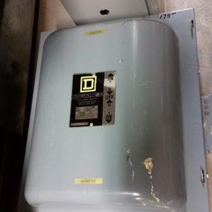 transfer switch 175