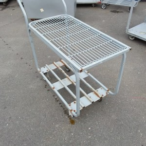 chariot 38'' 50$