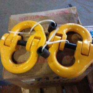 anneaux détachables 50$ ch.