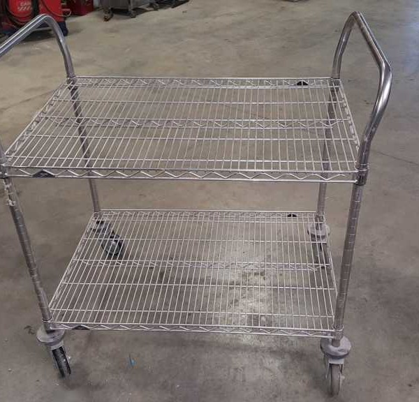 Chariot grillag 36 39 39 x 24 39 39 surplus d p t for Surplus porte et fenetre quebec