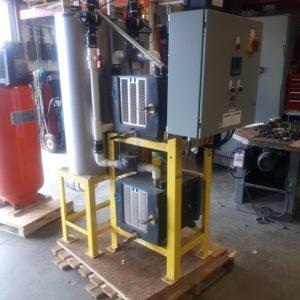 pompe vacuum 1200$