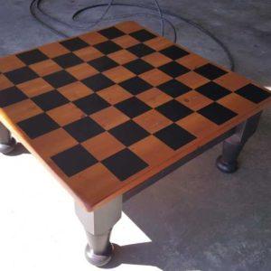 TABLE ÉCHEC2 150$